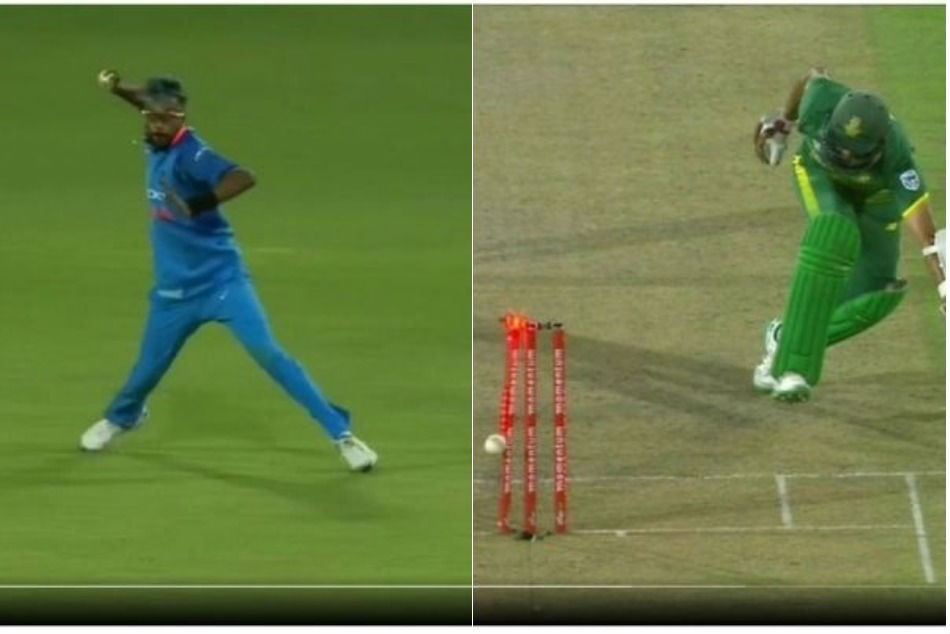 South Africa vs India 2018: Hardik Pandya's direct hit to run out Hashim Amla is SK Turning Point of the match