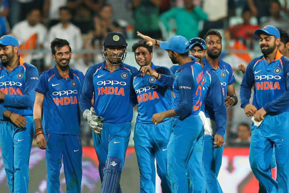 India vs South Africa 5th ODI in Port Elizabeth Highlights - Rohit and Kuldeep Steal Show in Historic Win