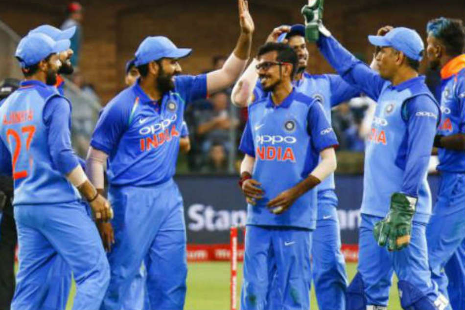 India wins 5th ODI at Port Elizabeth, dethrones South Africa from ICC ODI top spot