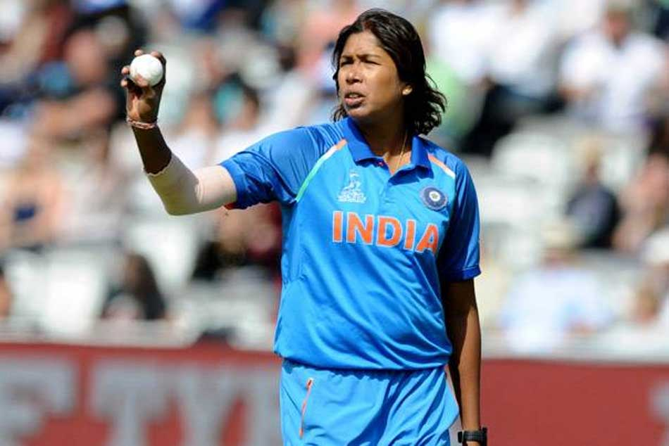 We Are Focused On Winning World Title Says Jhulan Goswami