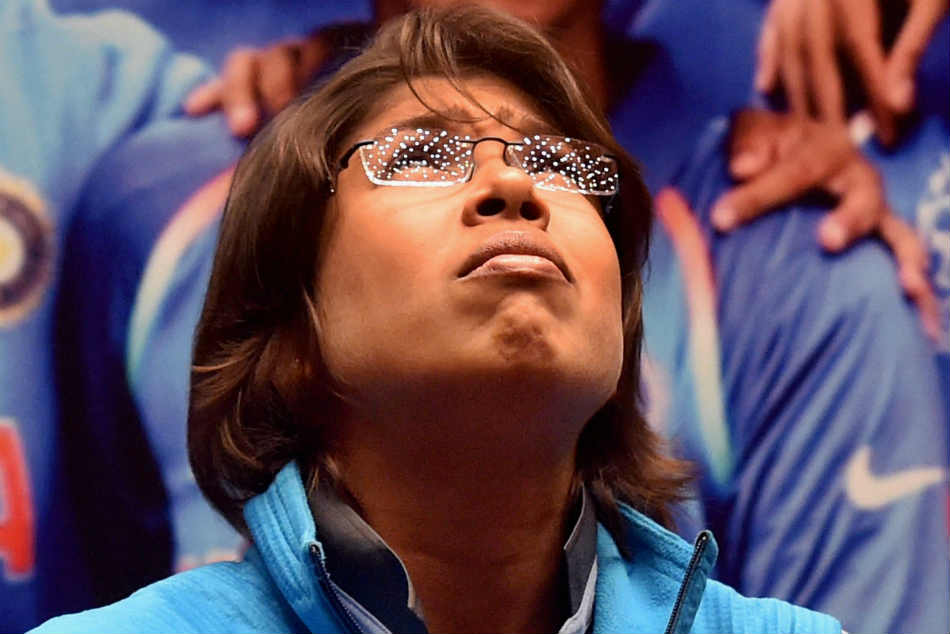 Jhulan Goswami Ruled Of T20i Series Against South Africa