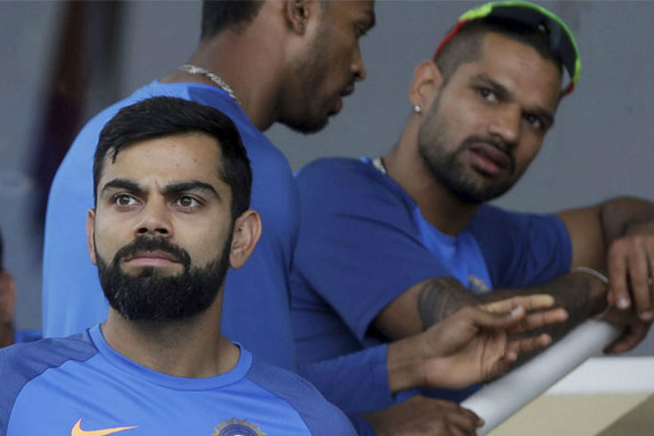 Virat Kohli S Over The Top Aggression South Africa Questioned By Steve Waugh