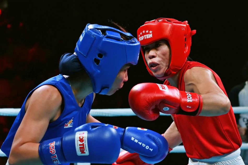 Strandja Memorial Boxing One Medal Assured India After Draws