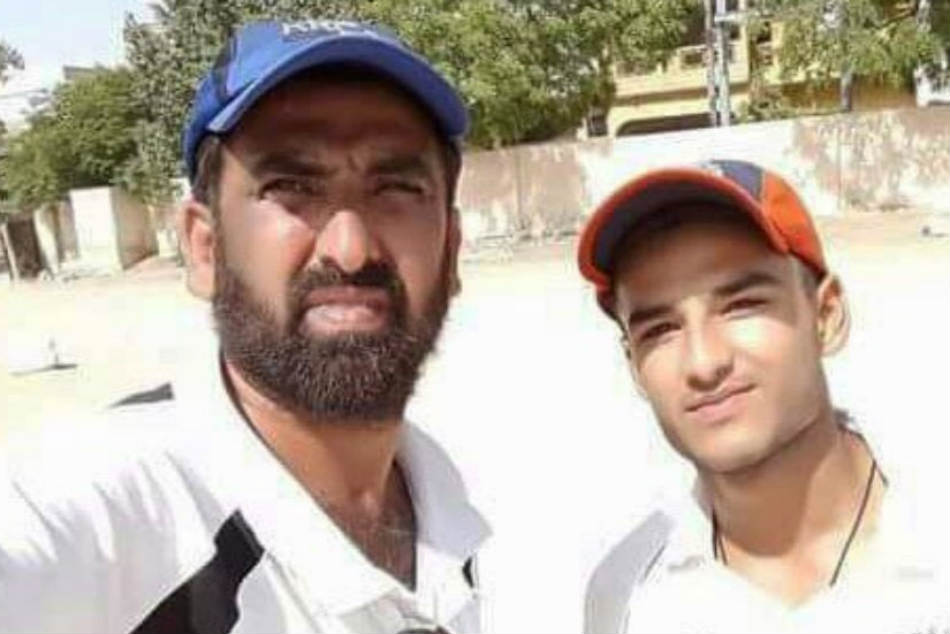 Son Former Pakistani Cricketer Commits Suicide Over Non Selection