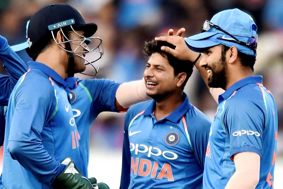 MS Dhoni Should Be Credited For Half Of Yuzvendra Chahal And Kuldeep Yadav's Wickets, Says Former India Cricketer