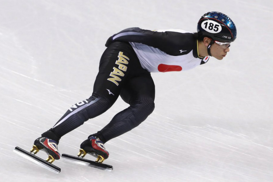 Winter Olympics 2018: Japan's Saito suspended for doping