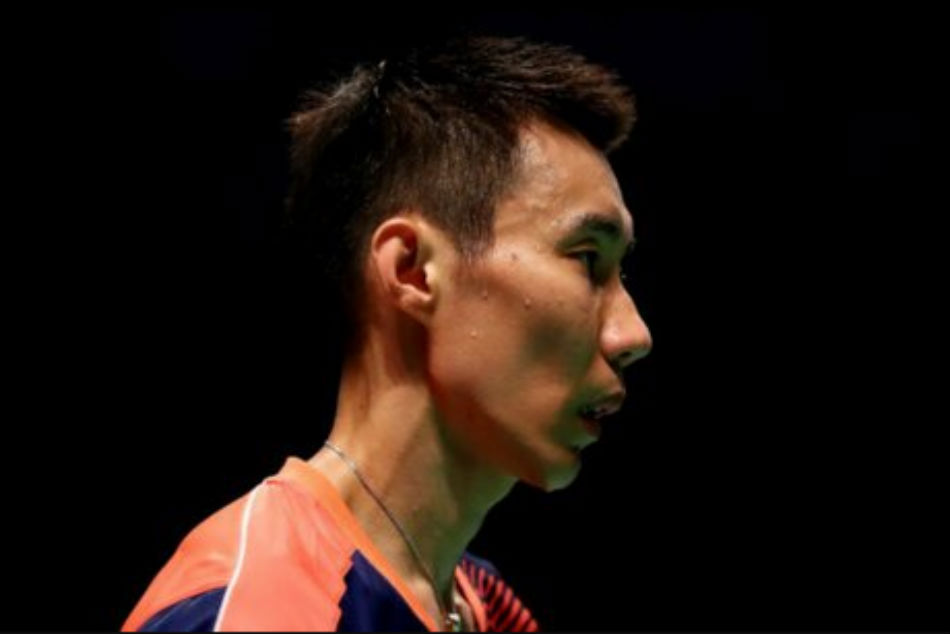 Badminton Star Lee Was Approached Match Fixers