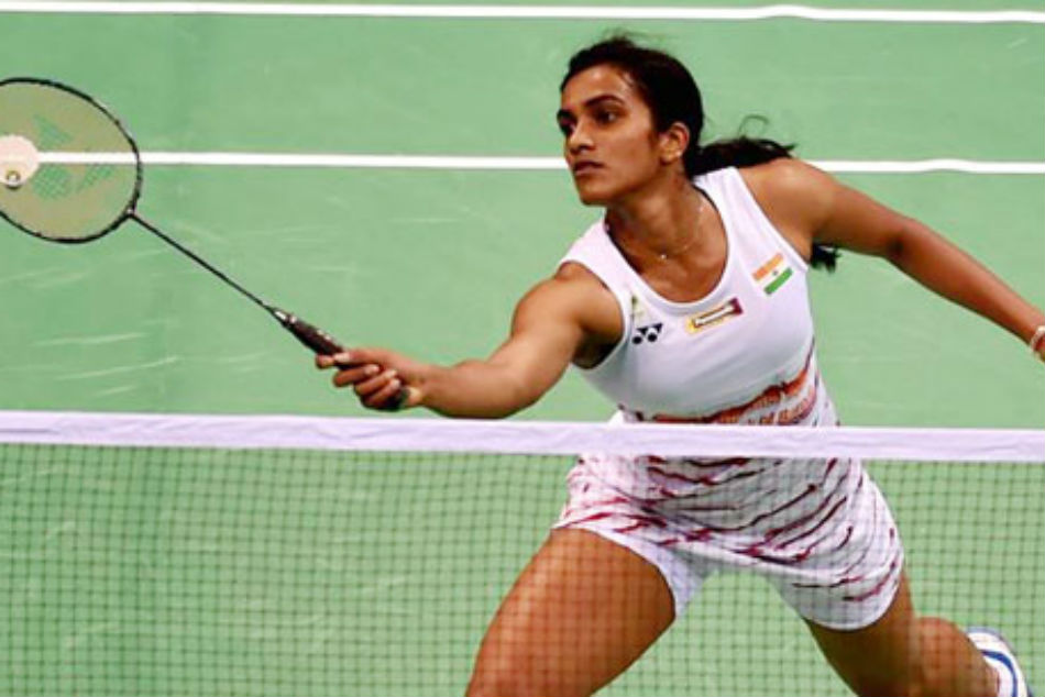 Asia Badminton Team Championships: PV Sindhu wins but India lose to Japan, still progress to quarter-finals