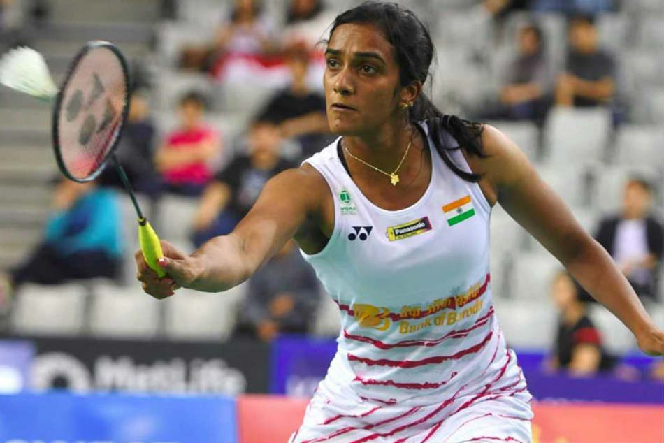 Sindhu wins, India lose to Japan but reach quarter-finals