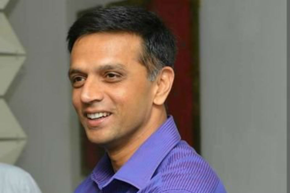 Rahul Dravid to be Karnataka assembly poll mascot?