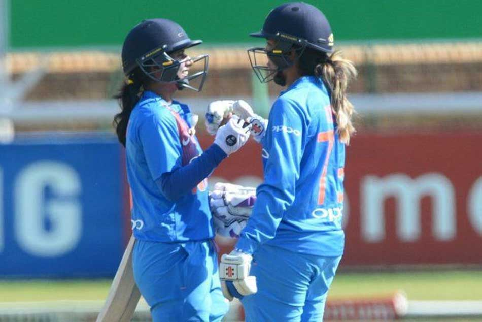 Mithali Raj Slips Third Position Icc Women S Batting Rankings