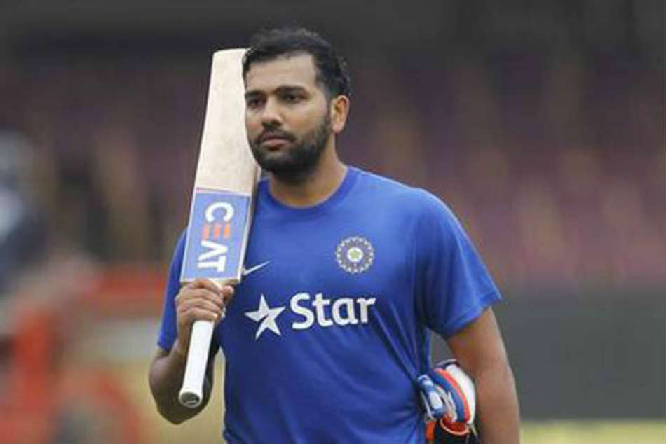 Rohit Sharma will always struggle in South Africa due to his footwork: Kepler Wessels