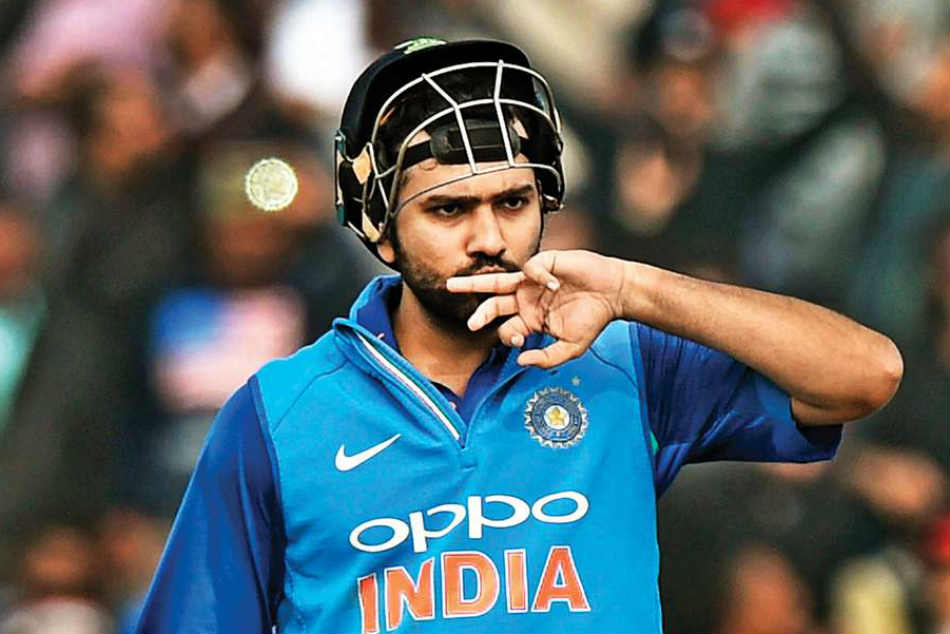 Rohit Sharma, failing in South Africa, will return on flatter pitches