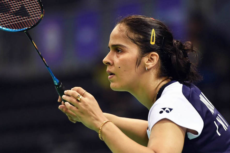 All England Open Tricky Draw Indians Saina Nehwal Open Against Tai Tzu Ying