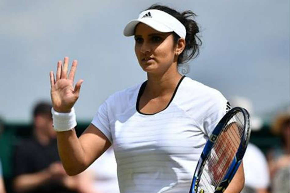 Sania Mirza to be off court for at least two more months
