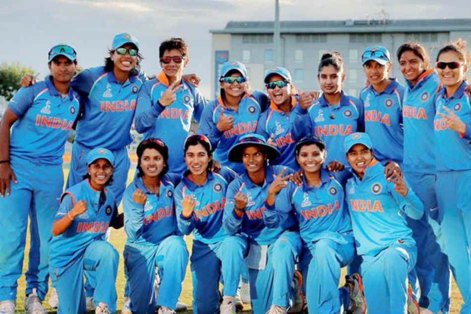 Sehwag Lauds Mithali Girls On Comprehensive Win Over Sa