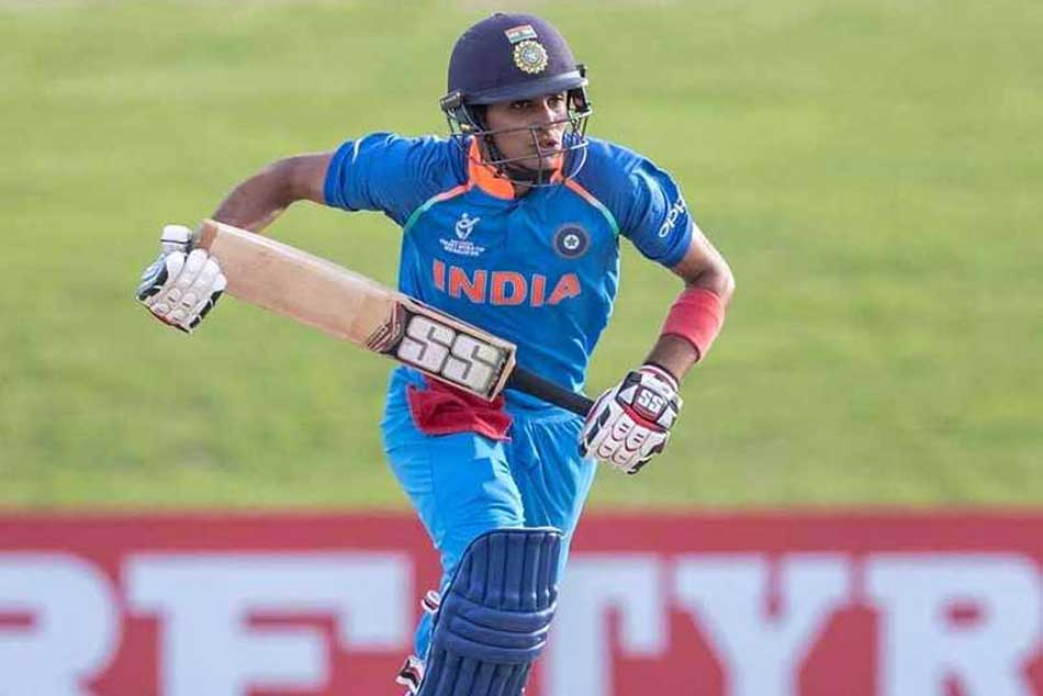 ICC U-19 World Cup 2018: Shubman Gill has always been a dedicated cricketer, says father