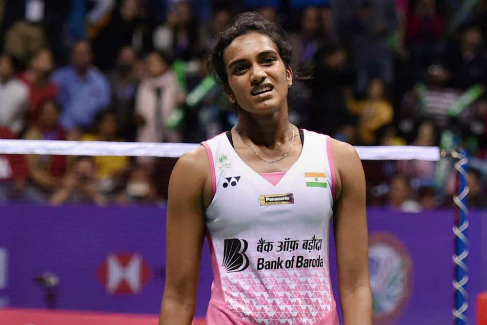 Asia Team Badminton Championship Sindhu Spearhead Indian Challenge