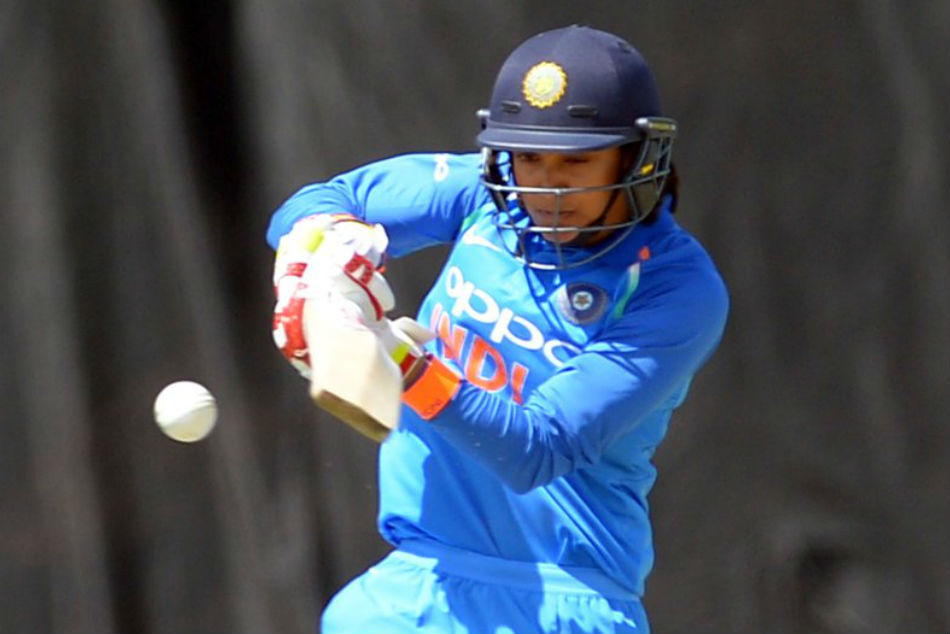 India Vs Sa Women Mithali Raj Co Notch Up Comprehensive Win