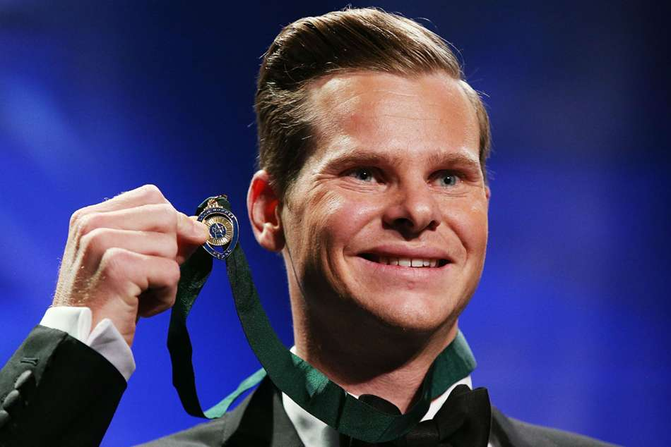 Smith, Perry claim top cricket honours