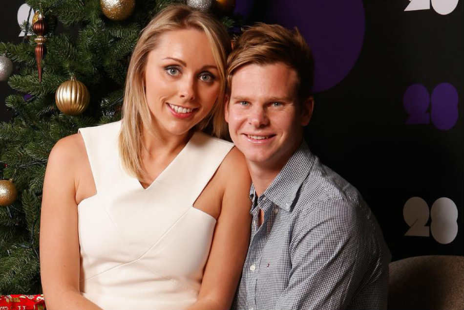 Steve Smith to marry girlfriend Dani Willis in September