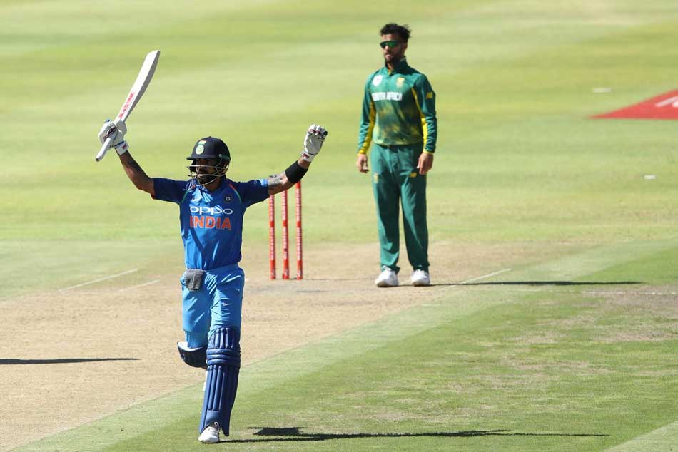 Virat Kohli Records Records Set King Kohli During His 160 Run Knock In 3rd Odi