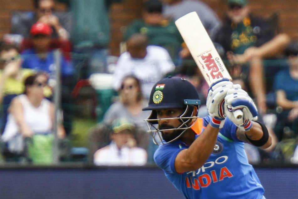 Virat Kohli Sets New Record Icc Rankings