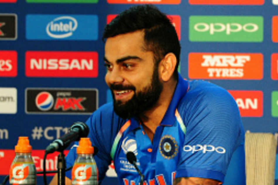 Virat Kohli, After Series Win, Promises South Africa lost In Final ODI