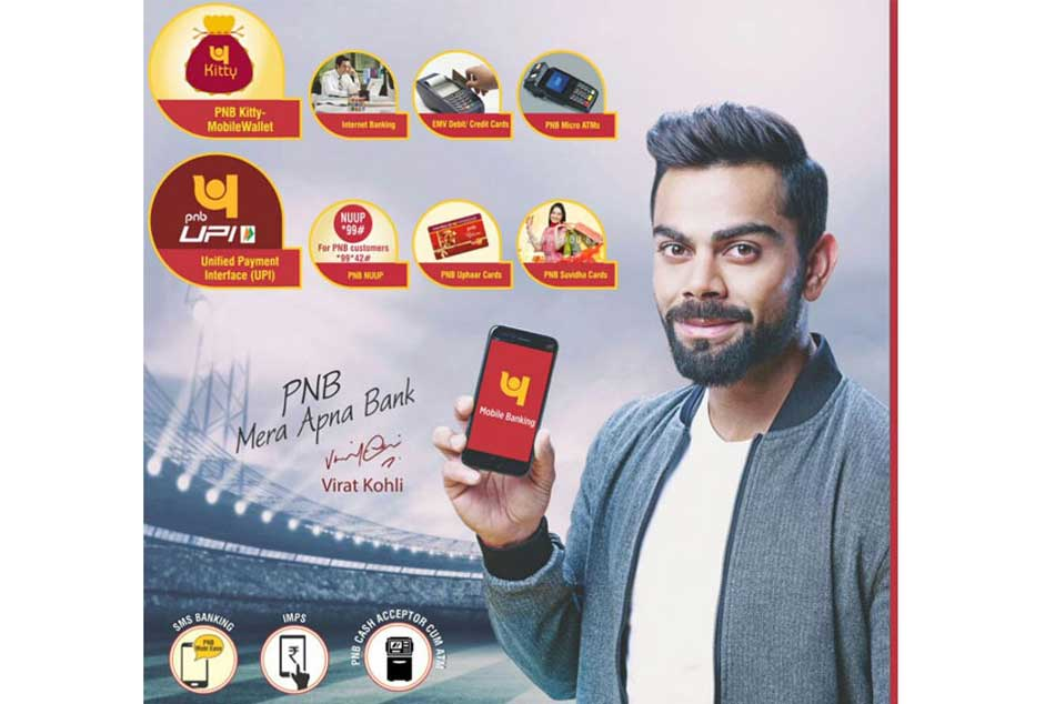 Punjab National Bank Says Virat Kohli Continues Be Its Brand Ambassador