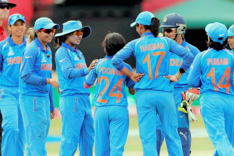 1st T20I live cricket stream: Watch India vs South Africa women's match online