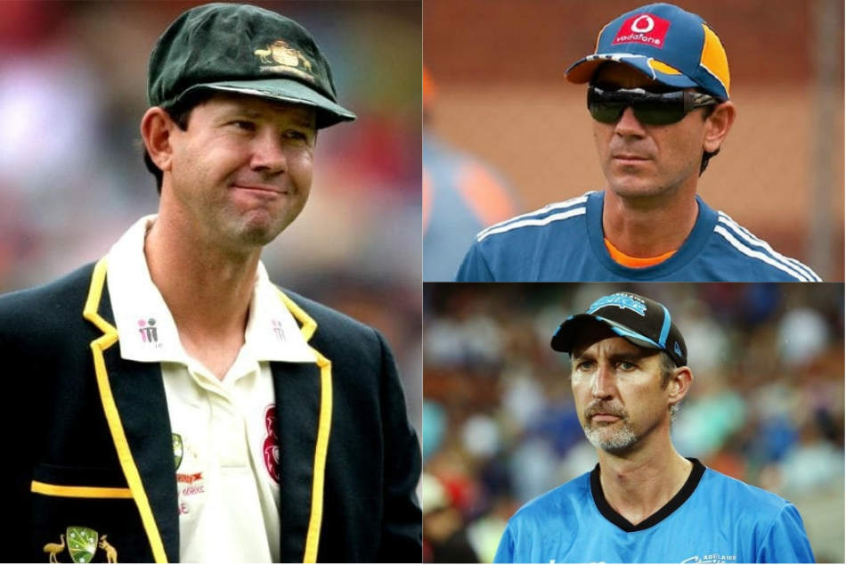 Who Next Australia Five Contenders Succeed Darren Lehmann