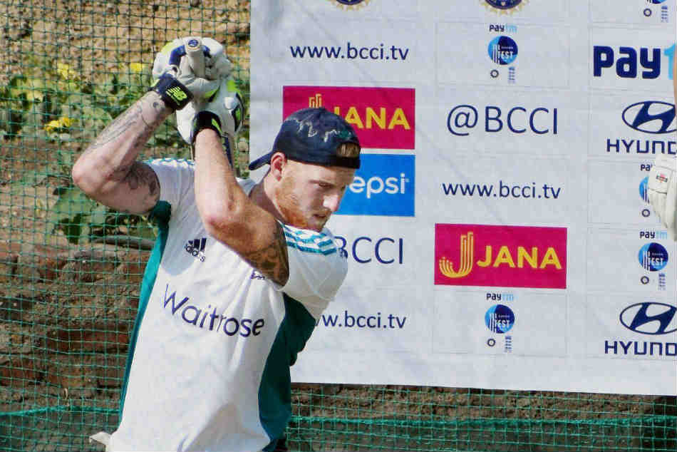 Affray Trial Ben Stokes Miss Lord S Test Against India August