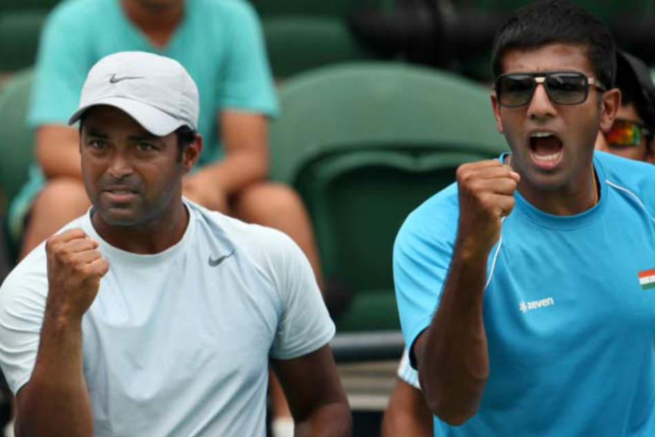 Davis Cup Should Leander Paes Have Been Paired With Rohan Bopanna