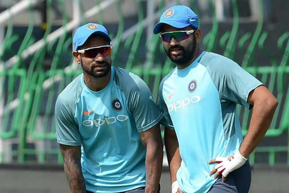 Wasim Akram questions Grade A+ BCCI contracts for Rohit Sharma, Shikhar Dhawan