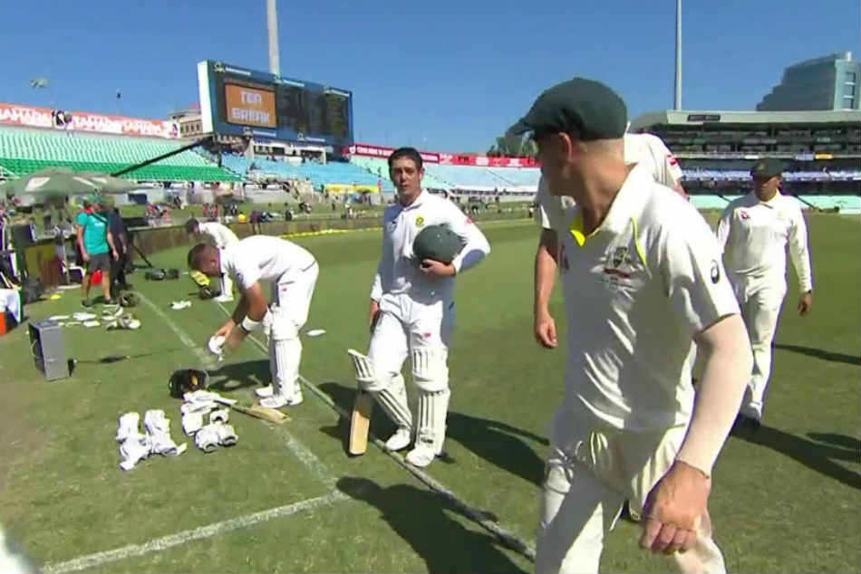 David Warner Opens Up On Quinton de Kock