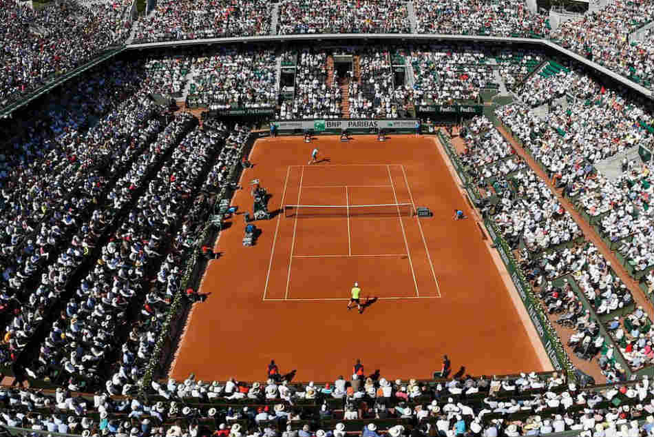 French Open Prize Money Increases More Than 48 Million