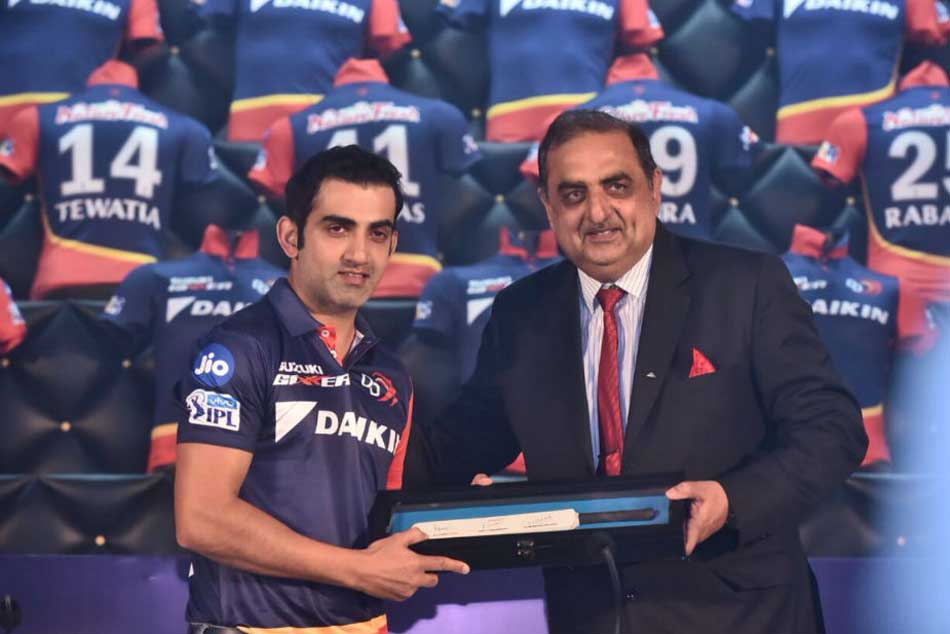 IPL 2018: Delhi Daredevils have a new co-owner in JSW Sports