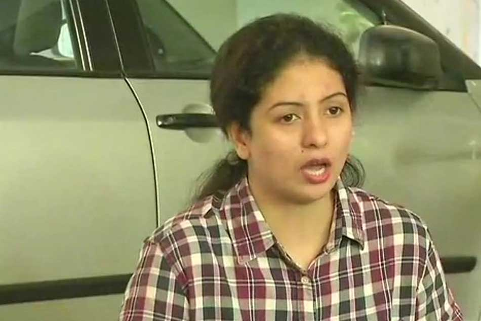 Mohammed Shami's wife Hasin Jahan accused of attacking mediaperson