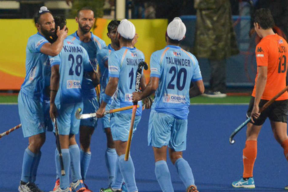 Azlan Shah Cup 2018 India Thump Hosts Malaysia 5 1 First Win