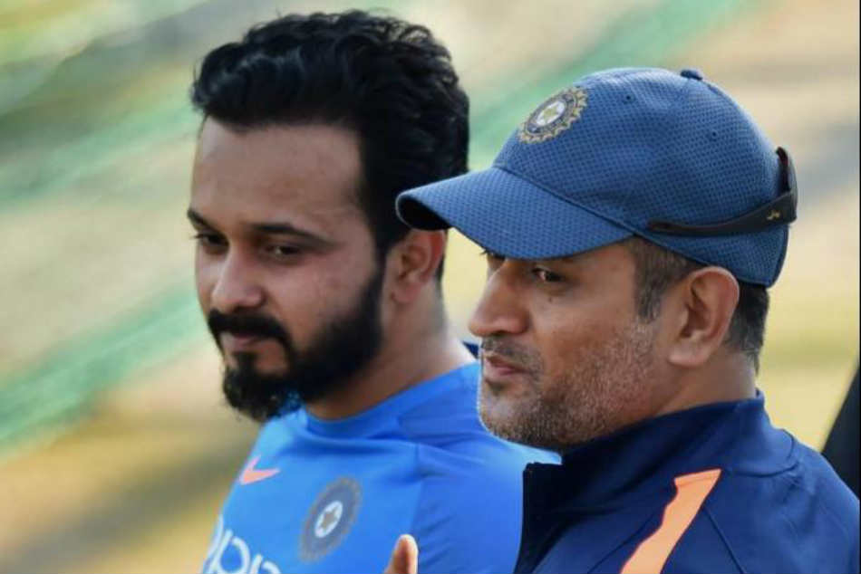 Became Different Player After Dhoni Asked me to Bowl in Int'l Cricket: Jadhav