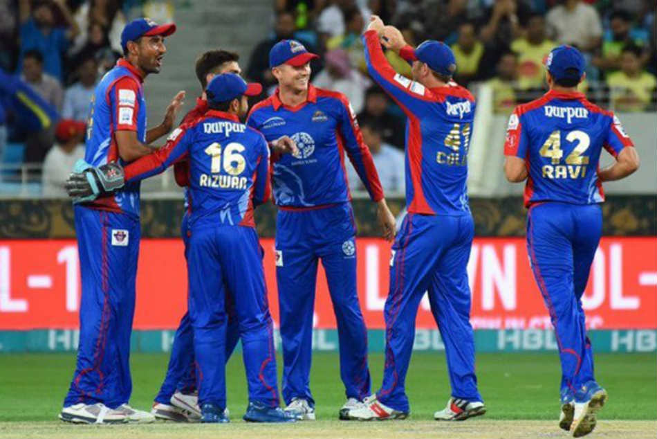 PSL 2018: Karachi Kings announce their new captain in absence of Imad Wasim