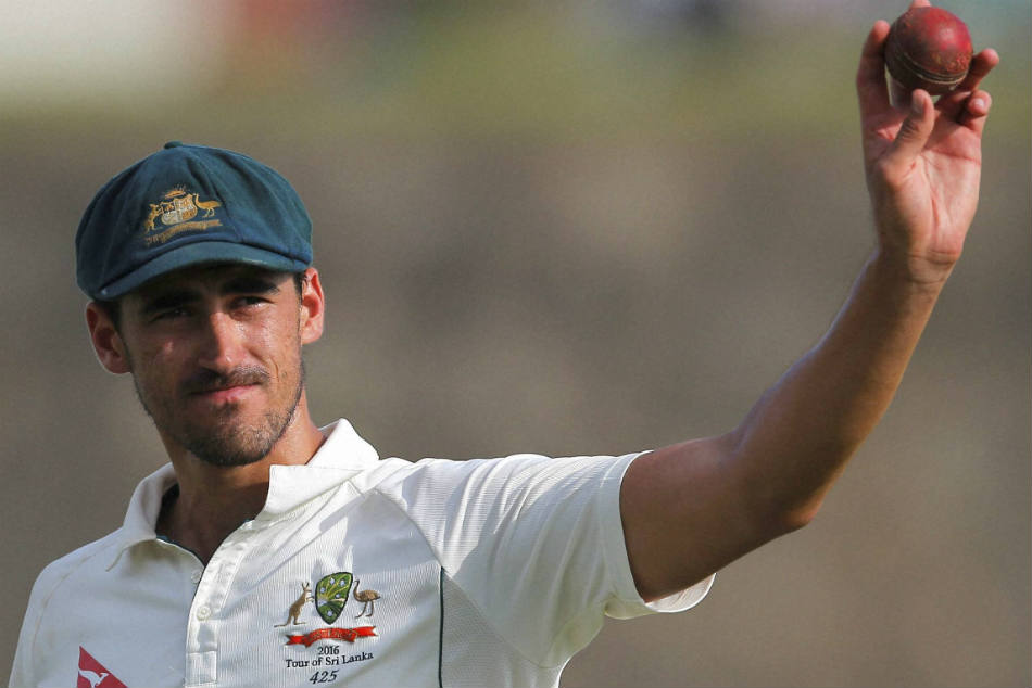 Injured Mitchell Starc to miss IPL
