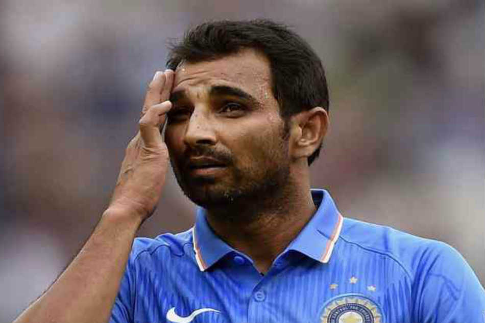 How much money Mohammed Shami could lose due to controversy - Find Out