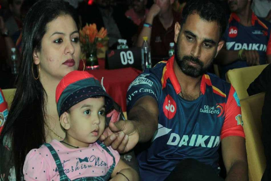 Mohammed Shami forced me to have physical relationship with his brother, alleges Hasin Jahan