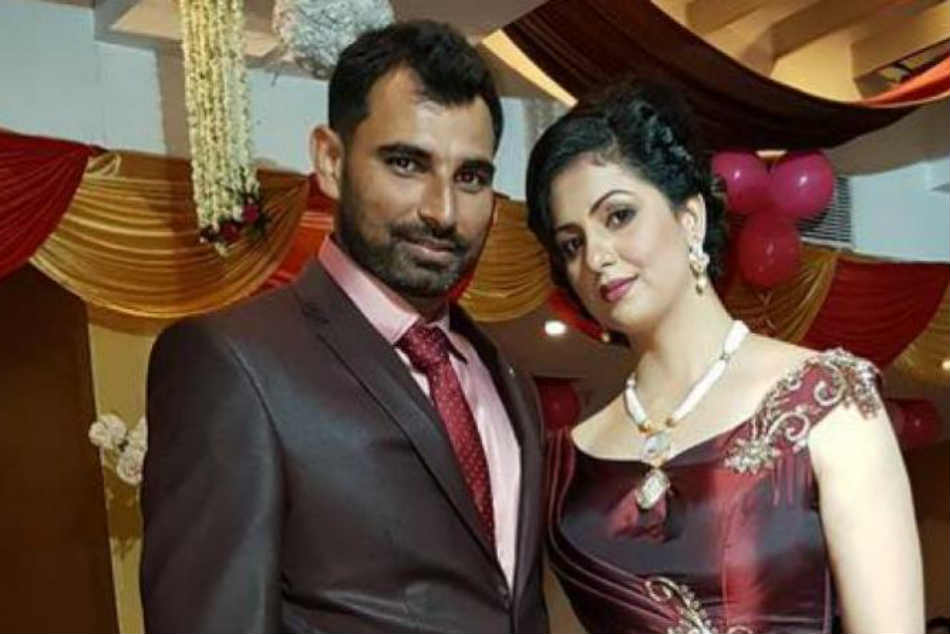 Mohammed Shami gets emotional amid wife Hasin Jahan's adultery allegations