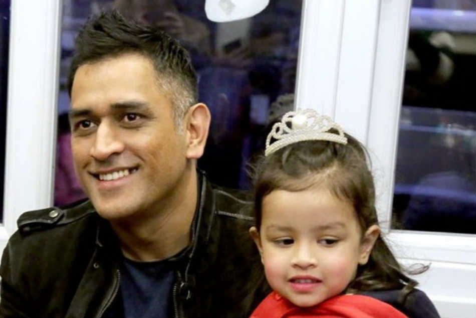 Here is what keeps MS Dhoni occupied in his time away from cricket