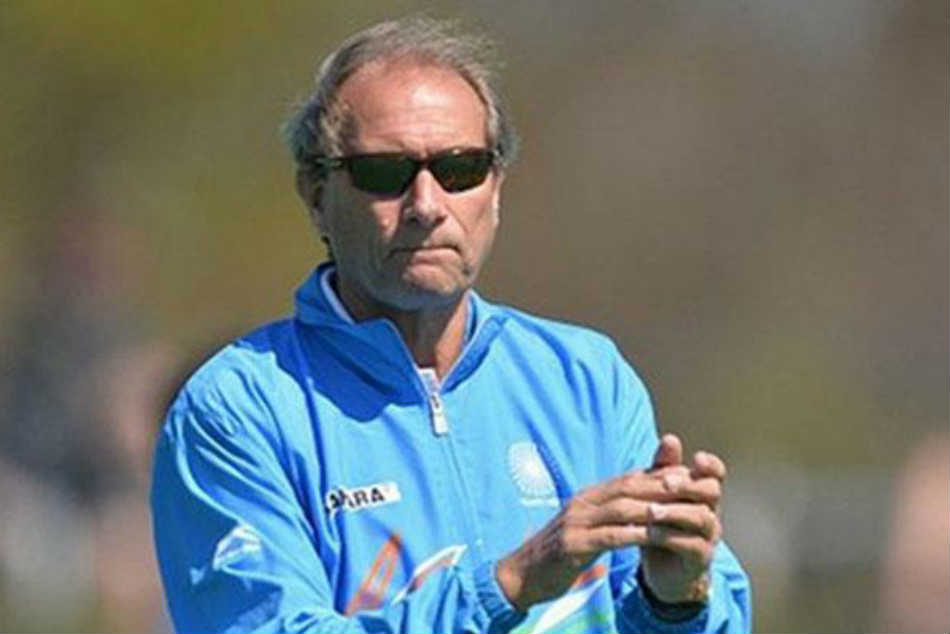 Former Indian Hockey Coach Roelant Oltmans Set Take Charge The