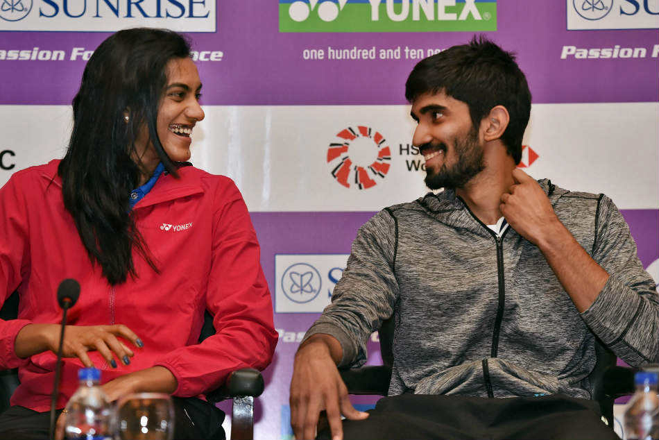All England Chance Sindhu Srikanth Attain Glory Road Tricky For Saina Nehwal