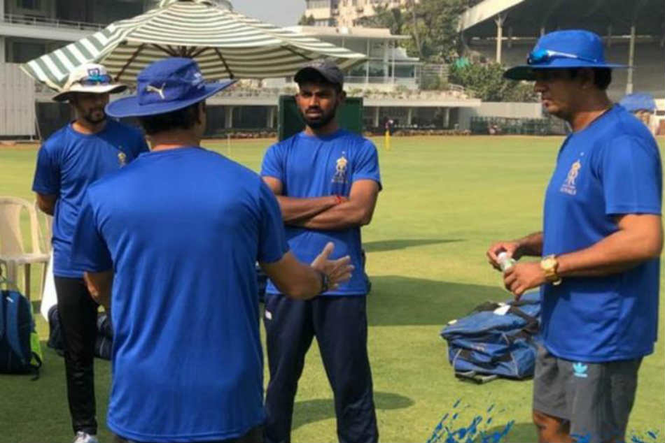 Rajasthan Royals and RCA Join Hands as Jaipur Prepares for IPL
