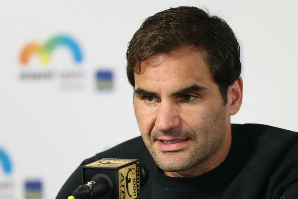 Roger Federer Skip Clay Court Season Again